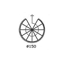 קוטר 150