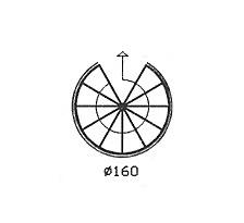 קוטר 160