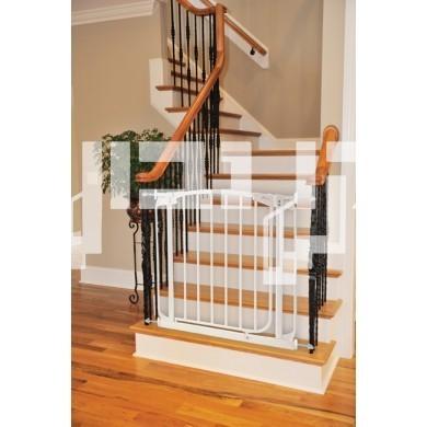 מפצל Y על מדרגות