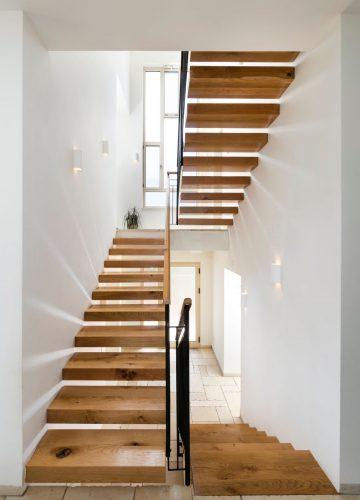 אדריכלות - Langer Shkori Architecture | צילום אלעד גונן