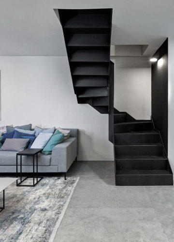 אדריכלית פינדי בן ארי שמאי | צילום נדב פקט